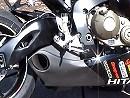 Taylormade Exhaust Honda CBR1000RR Fireblade