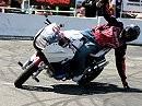 Teach McNeil Ausnahmetalent bei den Stuntwars 2009