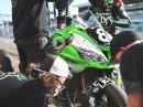 Team Bolliger - Leidenschaft Langstrecke! Mega Reportage von MotoTech