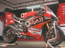 Team Launch - Aruba.it Racing - Ducati 2021 - PanigaleV4R, Scott Redding, Michael Rinaldi