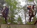 Dirtbike (Enduro / Trial) Impressionen Team Traktion