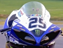 Team Yamaha Motor Deutschland - IDM Saison 2013 Rückblick
