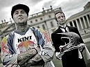 Teatime eure Lordschaft - Red Bull X-Fighters London at Stately Home