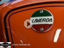 Teil 3 (Montage): Laverda 1000 3CL (1978) Restauration, Neuaufbau, Team Metisse