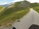 Tende Pass / Colle di Tenda 2012 von Mimoto - Hammer Video wie immer:-)