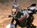 Yamaha XT660Z Tenere 2008 - worlds first look from the launch