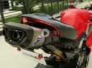 Termignoni Exhaust Ducati Panigale V4. Sound geil, Optik ?!?!