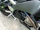 Termignoni Exhaust - Buell 2008 XB12SS