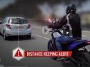 Test: Ride Vision - Totwinkelassistent und  Abstandswarner von ChainBrothers