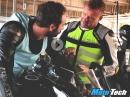 Test: Schneller werden durch Einzelinstruktion, Instuktortraining - MotoTech bei Speer Racing