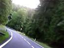 Test Spy-Cam im Harz bei Dämmerung