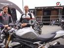Test Triumph Speed Triple RS 2021 von Asphalt Süchtig