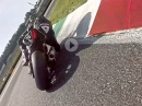 Test: Yamaha R1M in Mugello mit Pirelli und Old School Racing
