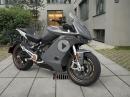 Test: ZERO SR/S Wie viel Motorrad kann Elektro?! von Asphalt Süchtig