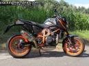 Testbericht KTM Duke 690R