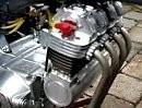 Aus dem Vollen gefräßt! Wirthwein Motoren: Technische Meisterleistung: 125ccm Four Vierzylinder Viertaktmotor