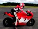 Ducati Desmosedici D16RR top speed test - MCN Roadtest - Da gibts was auf die Ohren ;-)