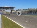 Testfahrten für die Ohren - Sound of Jerez 2015 by Pramac Racing