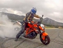 Testride from Hell - KTM 1290 Super Duke R - Bomber Magazin