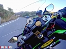 Schnell und Save: Testride Kawasaki ZX-10R 'Taming The Beast'
