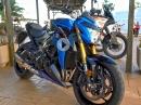 Testride Suzuki GSX-S 1000 - 150PS Naked Bike von Jens Kuck
