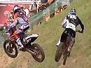 Teutschenthal (Deutschland) 2011 FIM Motocross WM - Highlights