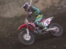 Teutschenthal Motocross WM 2014 Highlights MXGP, MX2