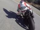 ProductionRacer PR12 vs. Ducati Desmocedici
