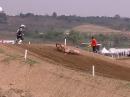 Thailand Motocross WM 2014 die Highlights der WM-Läufe