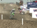 Thailand (Nakhonchaisri) Motocross WM 2015 Highlights MXGP, MX2