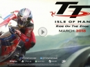 The Game: TT Isle of Man ab März 2018 auf PC, Ps4 und Xbox One.