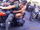Faaker See 2012: The Harley Davidson Effekt
