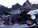 The ordinary madness - Kawasaki ZX10R | Yamaha R1