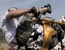 The Ride Of The Century 2010 in St. Louis - Massen-Stunt-Bewegung