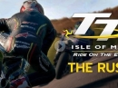 The RUSH TT Isle of Man Videogame ab März 2018 - Mega Trailer