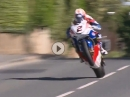 Supergeil: 'The sound of roadracing' Isle of Man TT - Ohrgasmus
