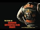 The Story of Bandidos Motorcycle Club Europe - Trailer