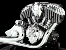 The Thunder Stroke 111™ der Indian Motorcycles 2013 - die Entwicklung