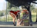 """Thibaut """"Tobi"""" NOGUES: Weihnacht driften mal anders"""