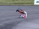 Thruxton British Superbike (BSB) Race1 Highlights