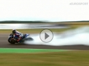Thruxton British Superbike R06/16 (MCE BSB) Race1 Highlights