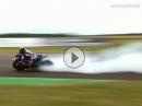 Thruxton British Superbike R06/16 (MCE BSB) Race1 Highlights