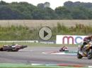 Thruxton British Superbike R06/16 (MCE BSB) Race2 Highlights