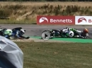 Thruxton British Superbike R07/18 (Bennetts BSB) Race1 Highlights