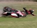 Thruxton British Superbikes (BSB) 2013 Race1 Zusammenfassung