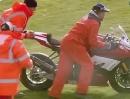 Thruxton British Superbikes (BSB) 2013 Race2 Zusammenfassung