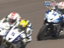 Thruxton British Supersport (BSS) 06/14 Future Race Highlights