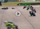 Thruxton British Supersport R06/16 (Dickies BSS) Highlights Sprint Race