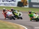 Thruxton British Supersport R06/16 (Dickies BSS) Feature Race Highlights