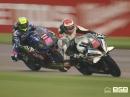 Thruxton, Race 3, British Superbike R12/21 (Bennetts BSB)  Highlights